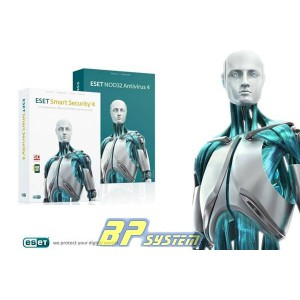 ESET Smart Security - licence na 1 rok