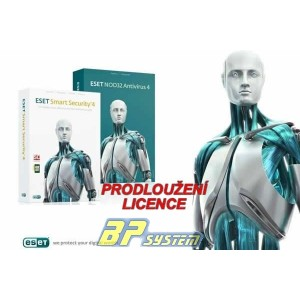 ESET Smart Security - Update na 1 rok